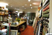 Shop Story
