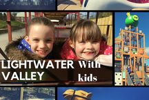 Trips and Travel with Kids / Some great destinations to go on trips and travel with kids