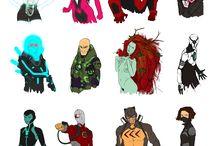 DC Animation