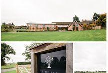 Wedding venues  / Local wedding venues