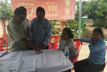 CIRD C-BED Training for Farmer Cooperative Leaders, Cambodia /