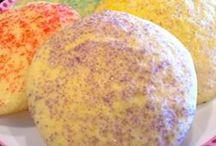Cookies! / by Theresa Burrage Cobb