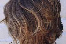 κουρέματα για μέτρια μαλλιά