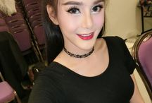 Thailand Ladyboys / The Most Beautiful Thailand Transgender