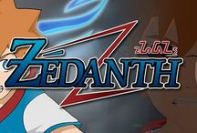 Zedanth / Zedanth is Comik from indonesian