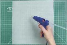 tecniche stencil