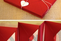 VALENTINE CRAFTS / by Jinky Kowalski