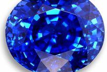 Gems-Sapphire