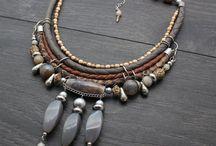 DIY • Built jewellery