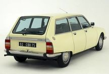 CITROEN / Automóviles Citroen