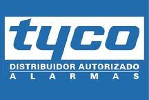 TYCO - Alarmas