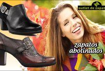 zapatos abotinados , los ideales para invierno / ya sabes que la temporada de invierno unos buenos zapatos abotinados es la alternativa a las botas y hacen la misma función que los botines . unos buenos abotinados te harán ir cómoda y abrigada para los días de invierno  en outlet de zapatos.es puedes encontrar una selección de zapatos abotinados de piel con unos originales diseño y sus precios de lo mas fantástico que puedas encontrar
