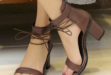 Women's Sandals / Women's Sandals