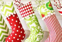 Christmas Projects / by Shannon Nelson