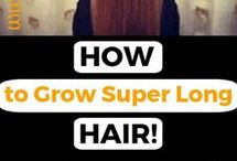 hair promo