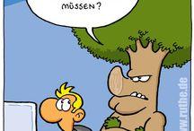 Bäume.....