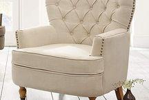 Vakre møbler