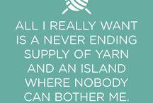 yarn's word