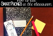 Phones in the Classroom
