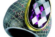 Jewelery - Atelier Zobel