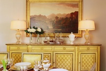 Dining Room / by Meredith Monrad