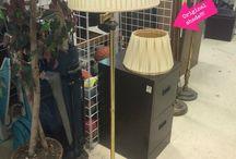 Thrift shopping ideas