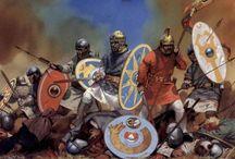 Barbarians / mediaval