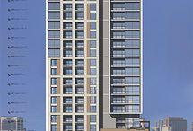Аналоги жилой дом повышенной этажности