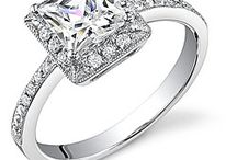 My Birthstone...Diamonds!