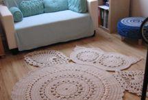 artesanato crochê