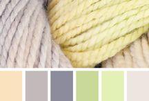 Design Pallete / tablas de colores de combinar