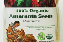 amaranth/Chulai / high protein ingredients