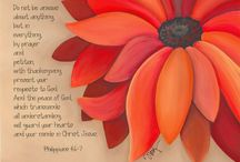 Scripture / by Patti Tunnell