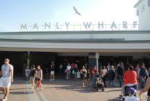 Manly, Austraila / 호주 맨리