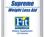Fit America Products / by Fit America