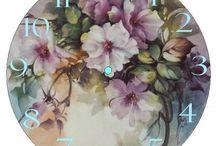 flowerklokken