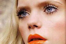 makeup / by Jillyn Neslen
