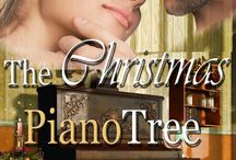 """The Christmas Piano Tree / What's Christmas without a tree?   Kristen Delaney can't afford a Christmas tree this year, but she doesn't want to disappoint her little girl Rachel. The six-year old already lost her daddy in Afghanistan. To cheer her up, Kristen hires a handsome homeless vet to play Santa at the private school where she works....    """"The Christmas Piano Tree"""" is the story of a pretty young war widow who re-discovers the magic of the holiday season with the help of a homeless vet and an old piano."""