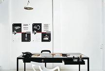 Bedroom & office