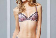 Nice lingerie!