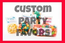 Specialty Favors / party favors, wedding favors, birthday favors, shower favors,