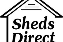 Shed Heads