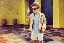 Flannery kids couture / by Morgendee