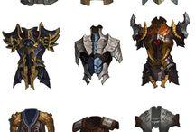 Accessary - armor