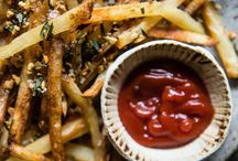 French Fries! / It's about time someone made a pinterest board solely dedicated to french fries. crispy cut, fried to perfection, french fries recipes. unique french fries, french fries ideas. the best french fries ever!