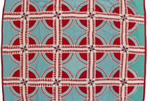 Quilts around the world / Beautiful quilts from around the work and through the ages.