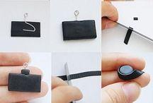 minyatür fotoğraf makinesi
