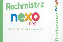 System Insert nexo / InsERT nexo to nowa generacja programów do zarządzania przedsiębiorstwem. Przeznaczony dla małych i średnich firm handlowo-usługowych, jedno i wielooddziałowych. Pakiet InsERT nexo zaprojektowany z dbałością o wygodę użytkownika.