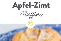 Upper Crust! Muffins