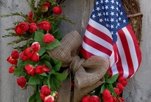 God Bless America! / by Cheryl Lange